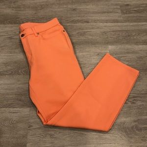 Escada Sport Tina Straight Leg Trousers Size 40